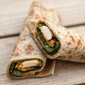 Chicken Wrap (GF, DF)