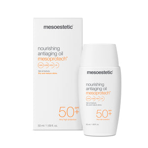 mesoestetic mesoprotech nourishing antiaging oil