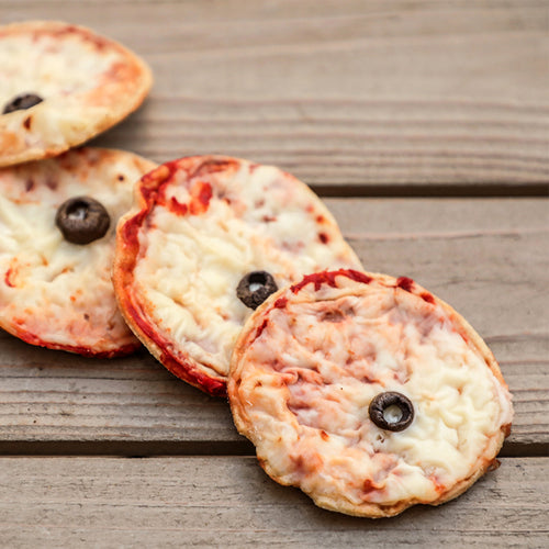 Mini Pizza (GF)