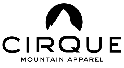 Cirque Mountain Apparel