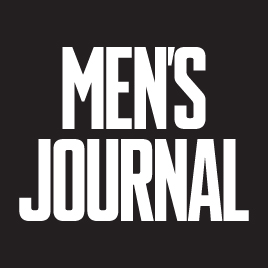 Men's Journal Magazine - Bamboo Paddleboard Rack Review