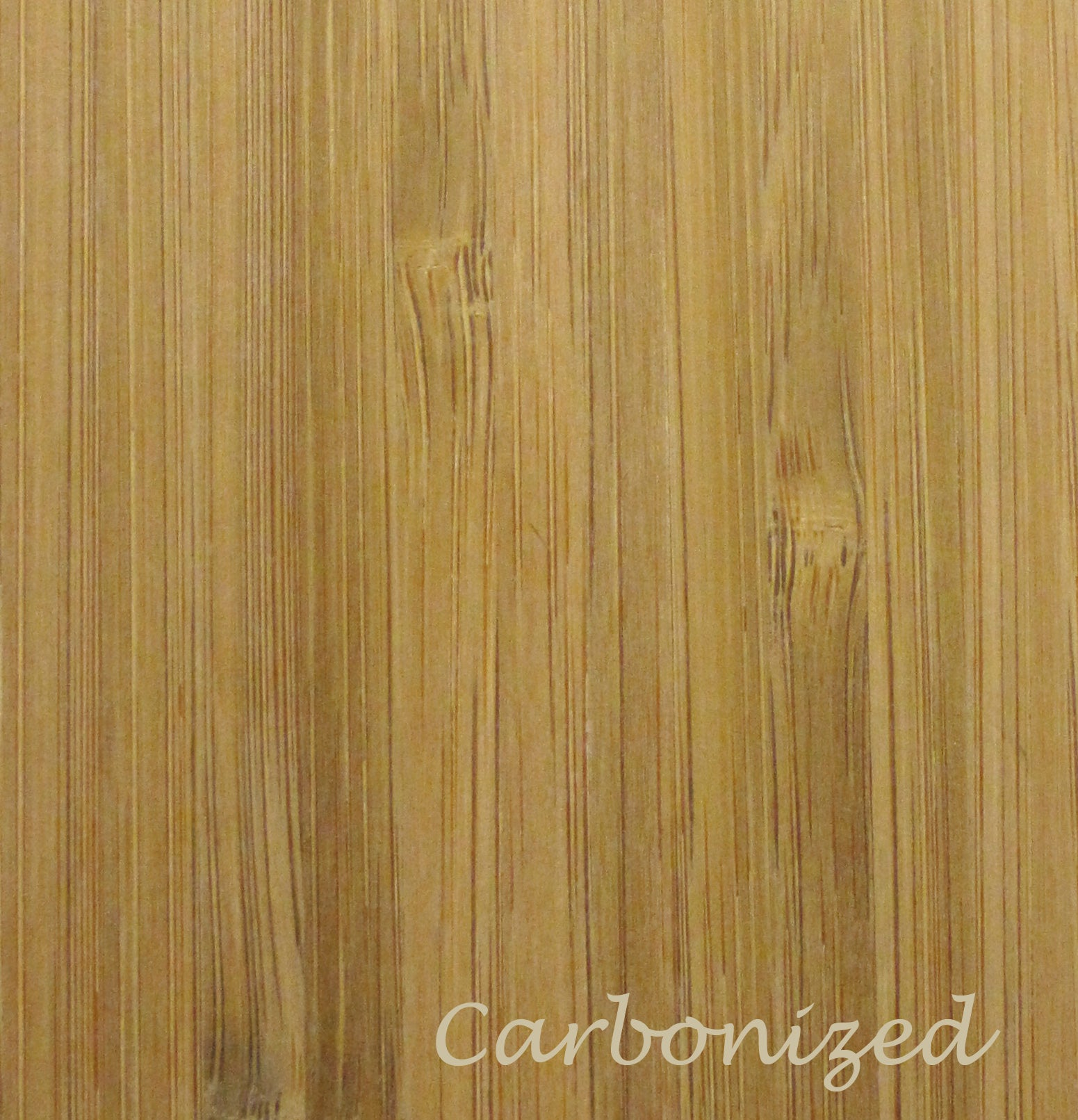 Grassracks carbonized bamboo