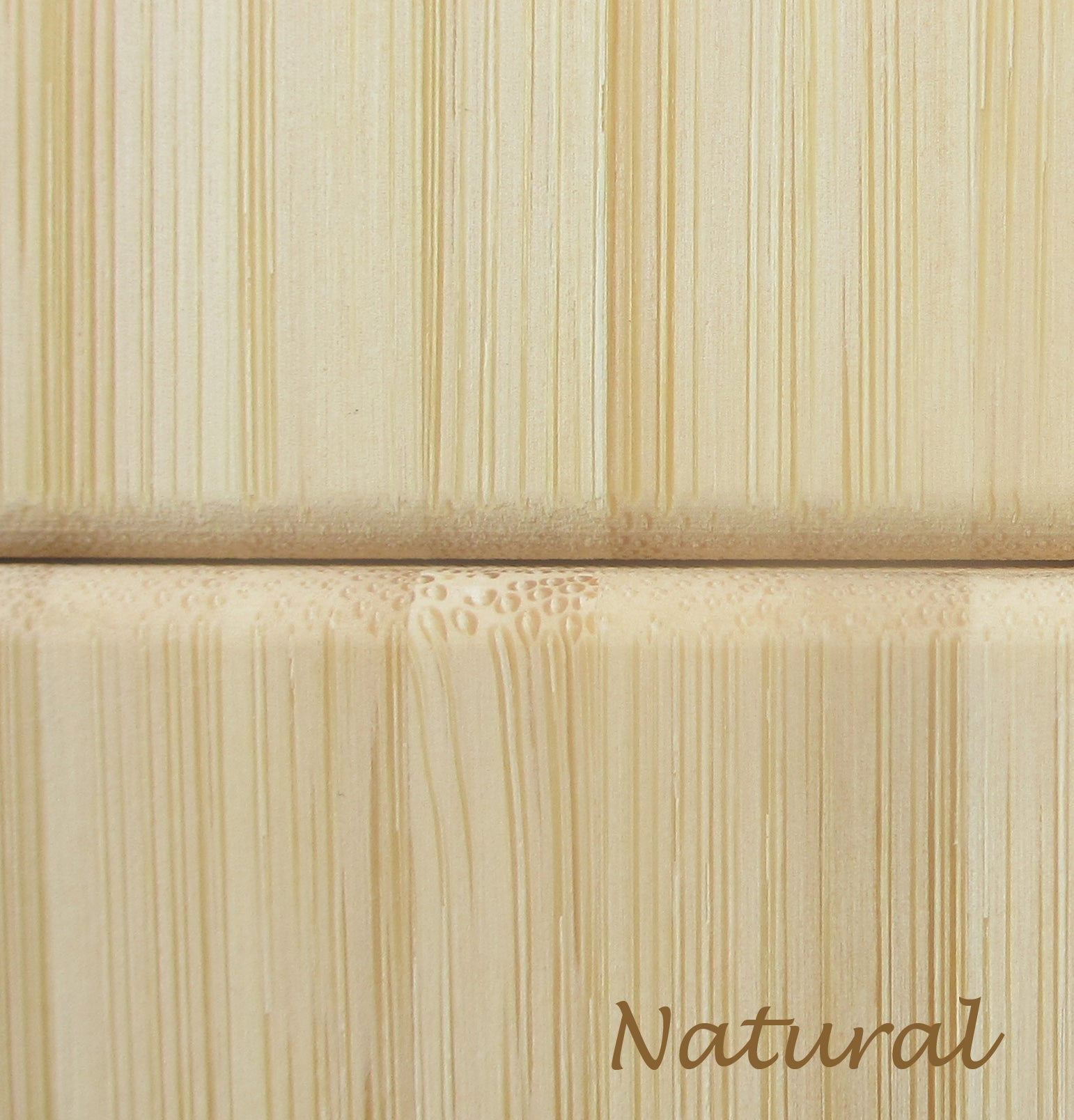 Grassracks natural bamboo