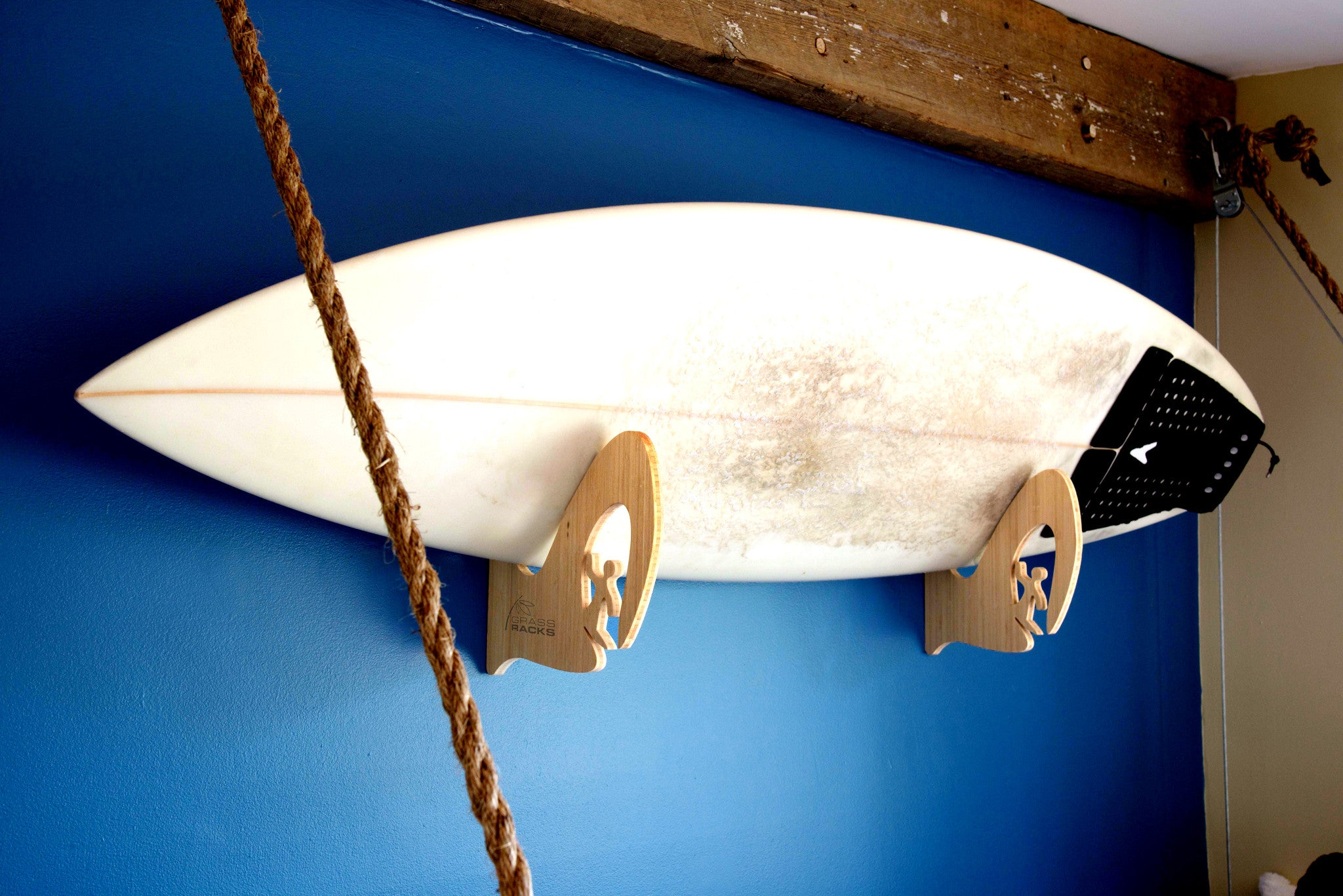wooden kalalou racks coat colorful htm productdetail to mounted hover surfboards wall rack zoom surfboard