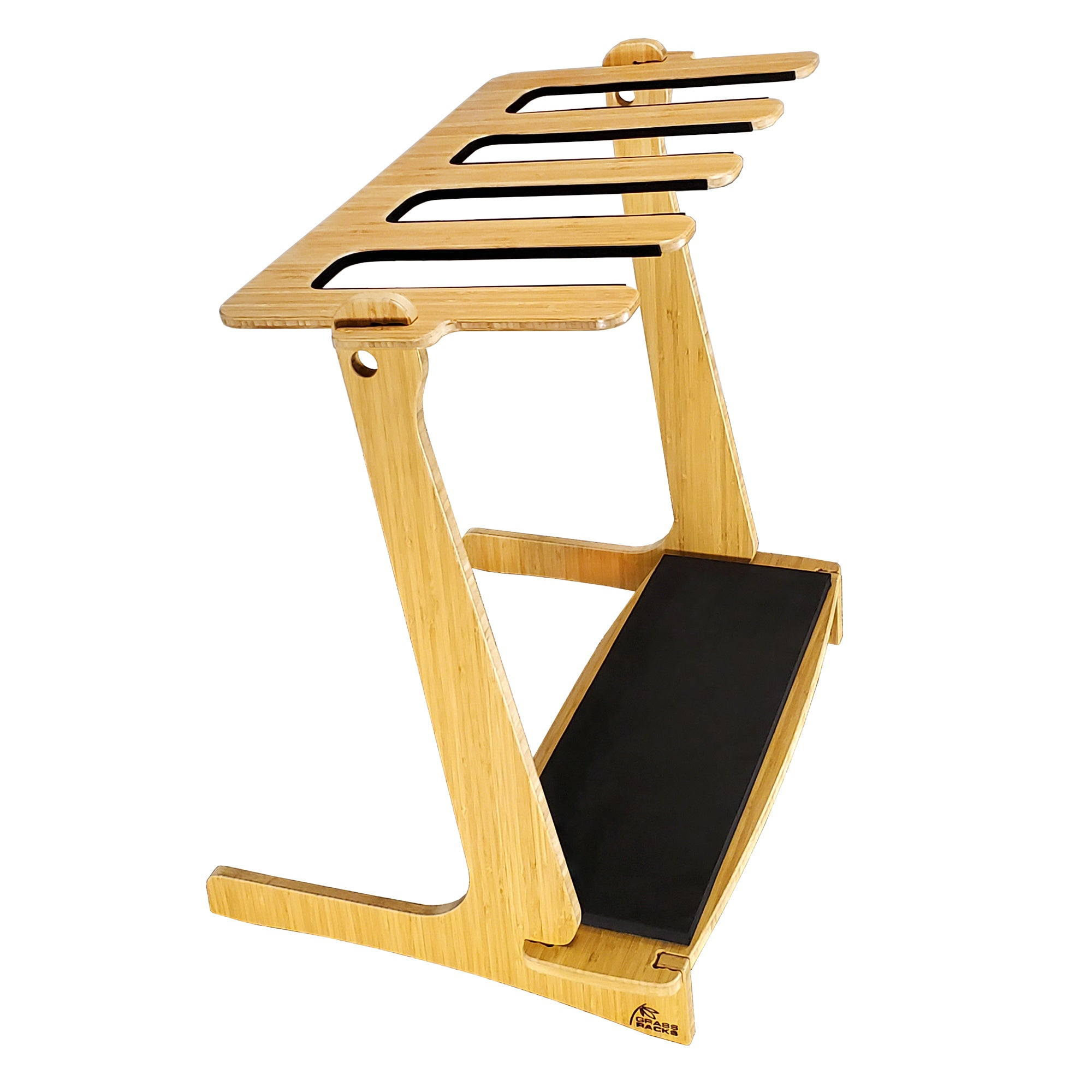 Surfboard Rack | Snowboard Rack | Guitar Rack | Vertical Freestanding Indoor Board Storage Rack
