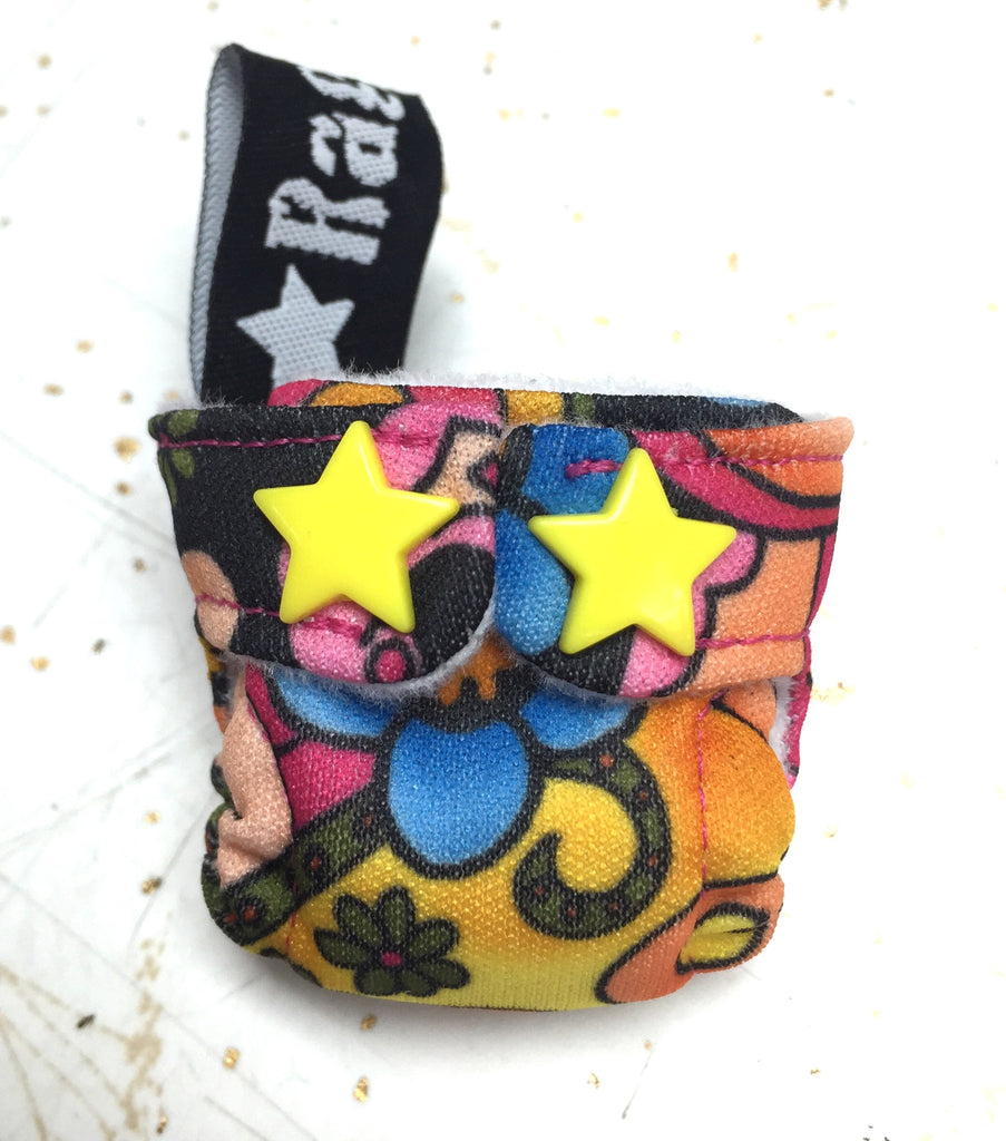 RagaBabe Mini-Diaper Key Chain SALE!