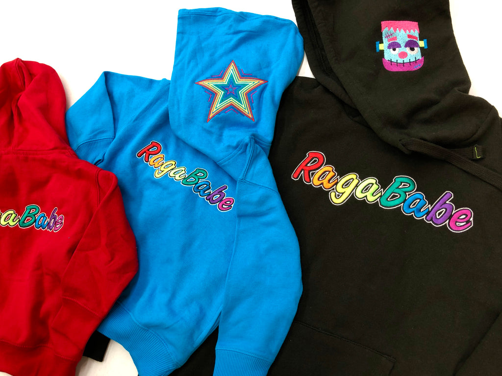YOUTH SIZES Winter Custom Hoodie Sale