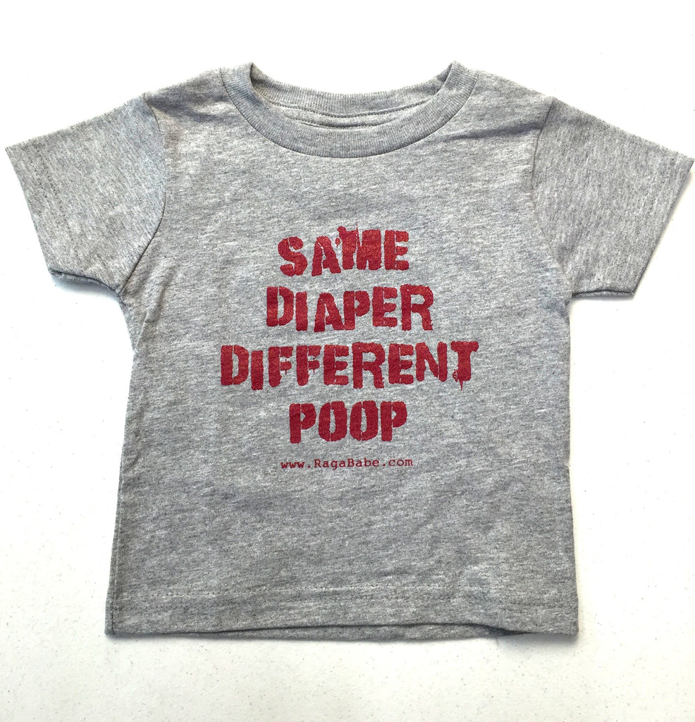 Infant/Toddler Raga T-Shirts