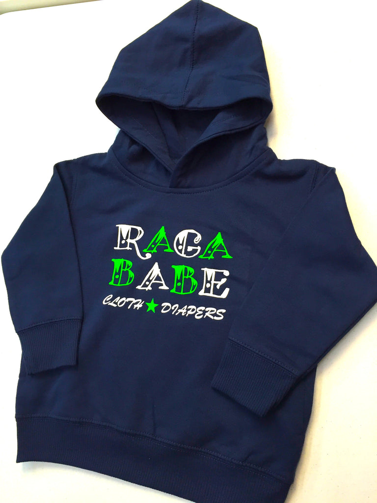 Toddler Raga-Hoodies