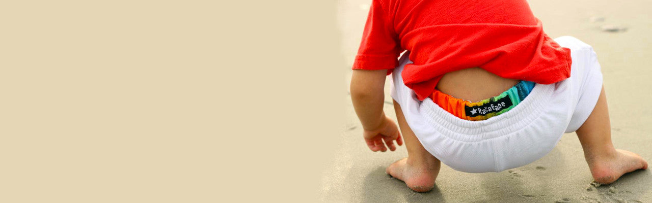 Why RagaBabe Cloth Diapers ? Performance Fit Style