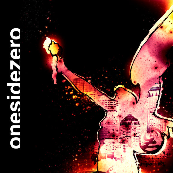Onesidezero Drop New Single 'Chasing he Sun' and Announce Re-Release of Sophomore Album