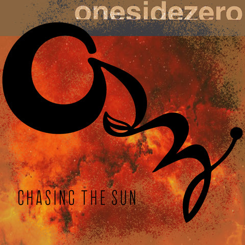 onesidezero - chasing the sun
