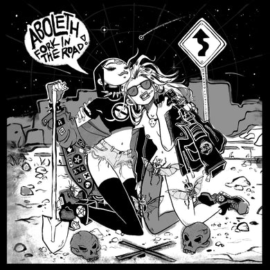 Fork In The Road - single