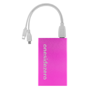 Onesidezero - Power Bank