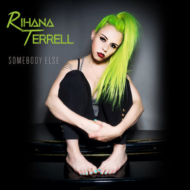 Somebody Else - single