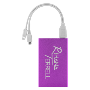 Rihana Terrell - Power Bank