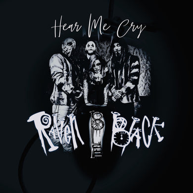 Hear Me Cry - single