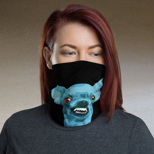 Chihuahua - Neck Gaiter and Face Cover