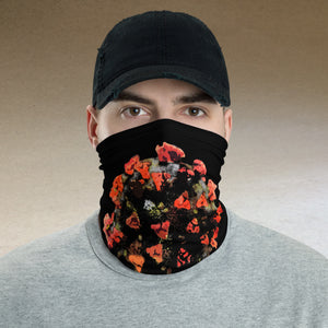 Covid-19 - Neck Gaiter and Face Cover