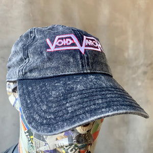 Void Vator - Vintage Cotton Twill Cap