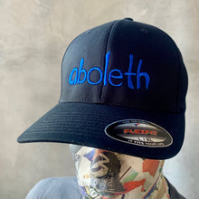 Load image into Gallery viewer, Aboleth - Structured Twill Cap