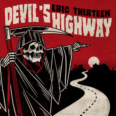 Devil's Highway - single