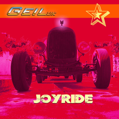 Joyride - single