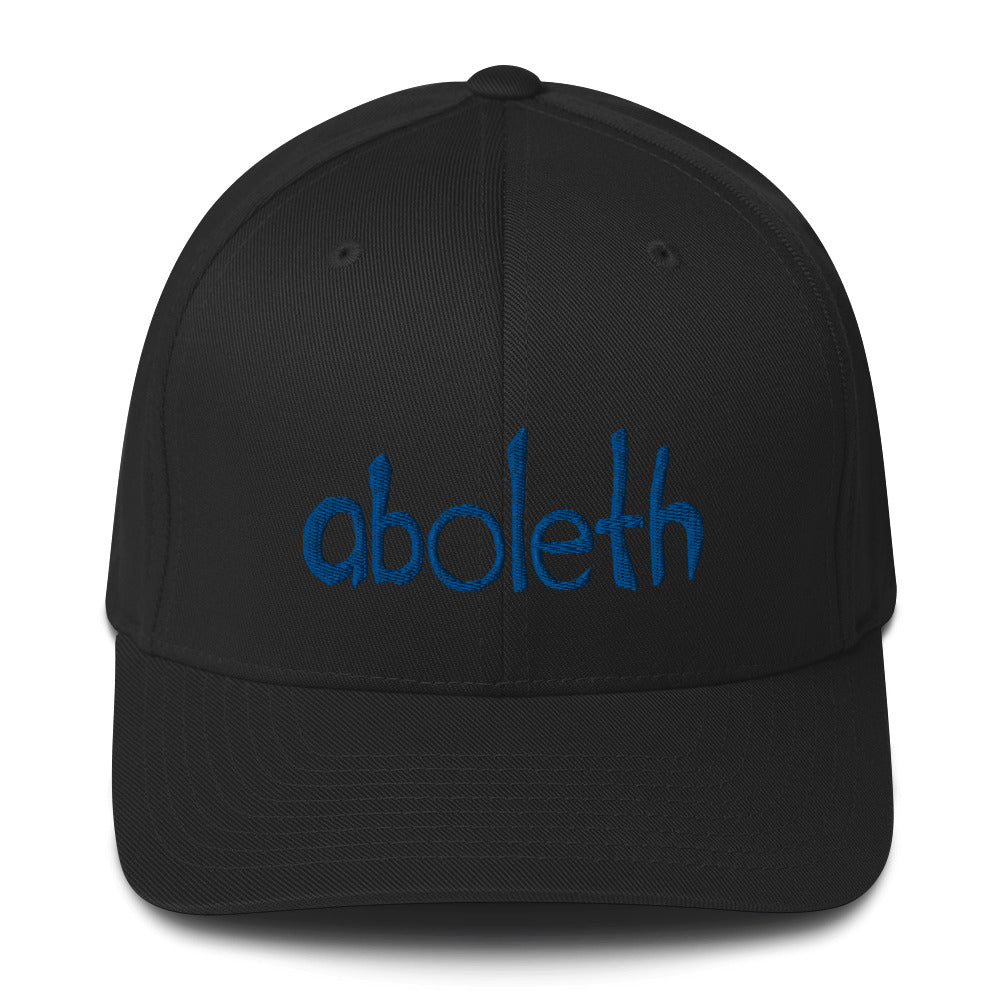 Aboleth - Structured Twill Cap