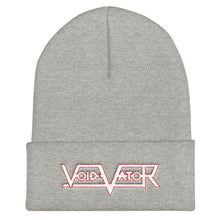 Load image into Gallery viewer, Void Vator - Cuffed Beanie