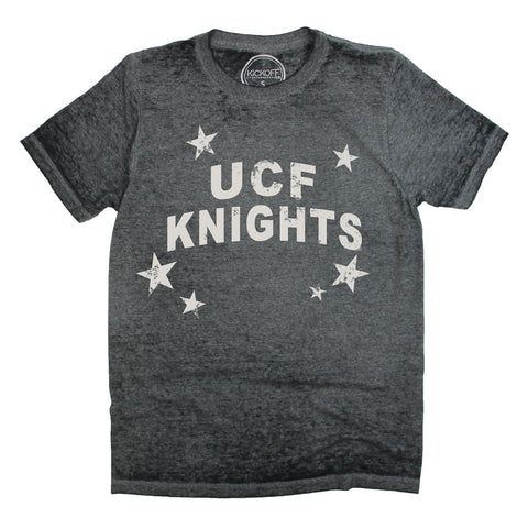 UCF Knights All-Star Acid Wash Tee