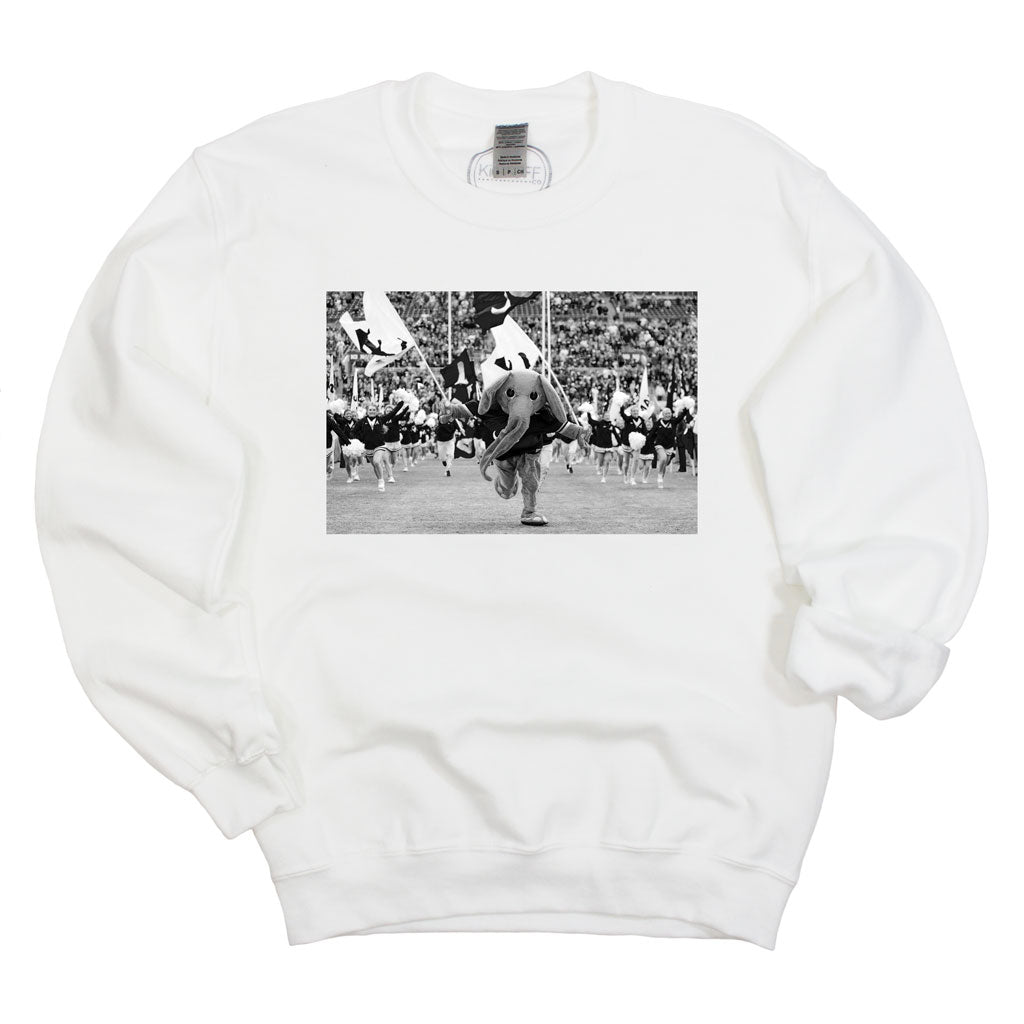 Alabama Fan Fave Crewneck Pullover