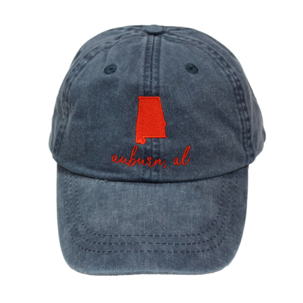 Auburn, AL Local Hat - Kickoff Co.