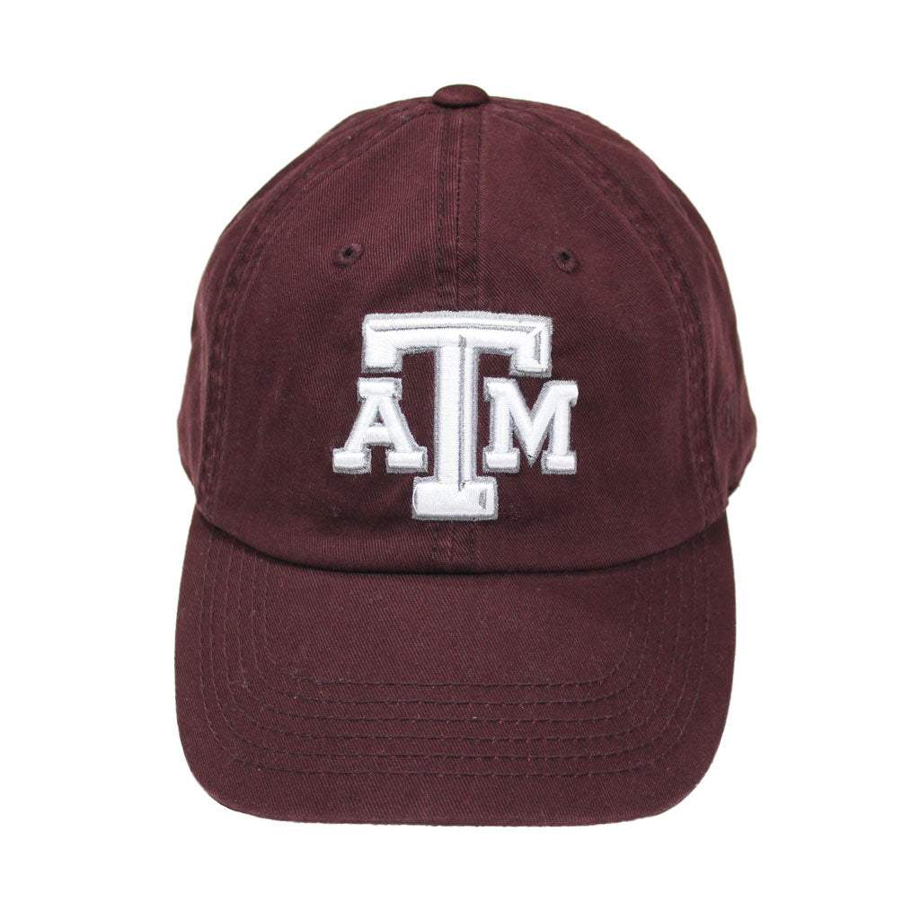 Texas A&M Throwback Cap - Kickoff Co.