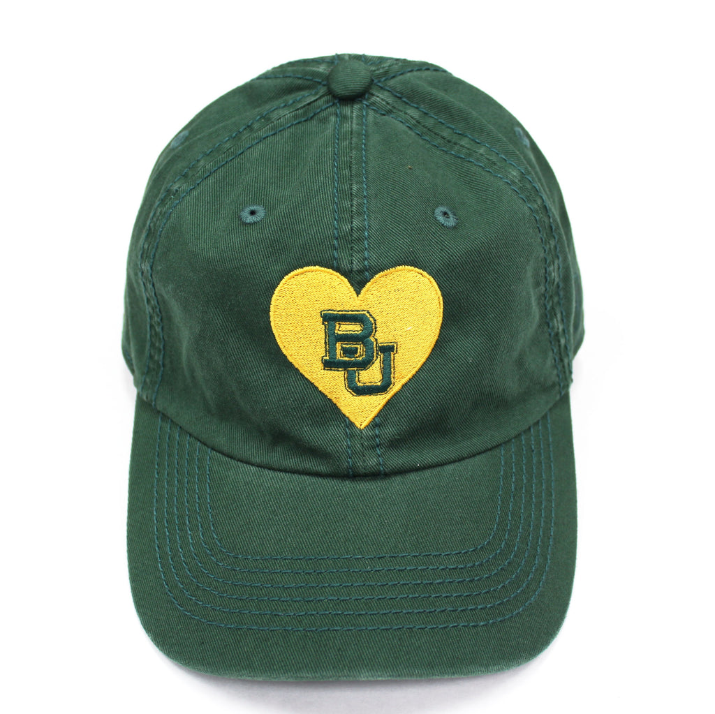 Baylor Lovely Hat - Kickoff Co.