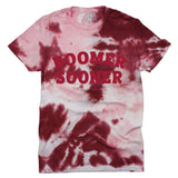 Boomer Sooner Dream On Tie Dye Tee