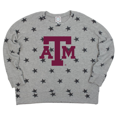 Texas A&M Stars Align Pullover