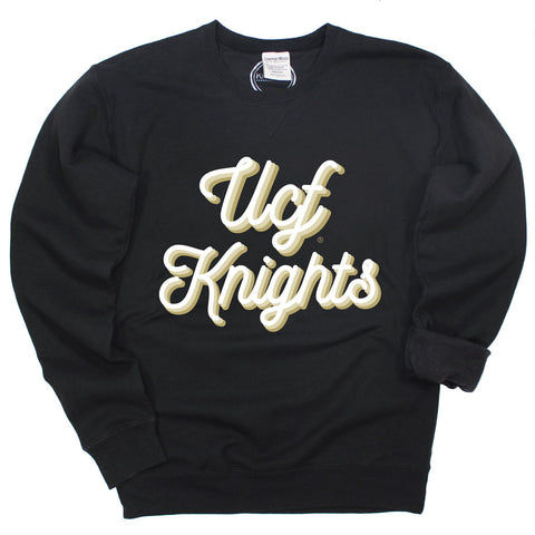 UCF Knights Fall Fling Pullover