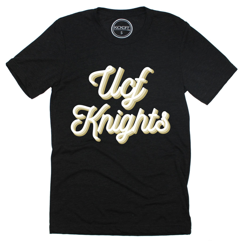 UCF Knights Fall Fling Tee