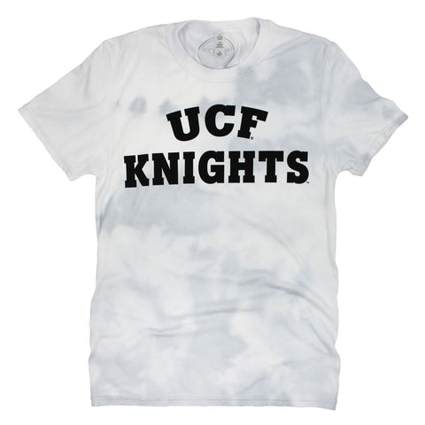 UCF Knights Dream On Tie Dye Tee