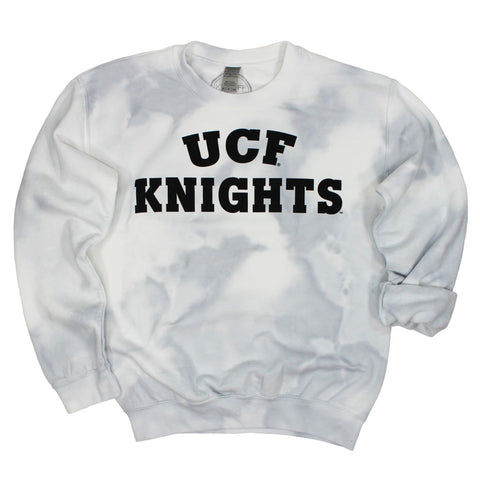 UCF Knights Dream On Tie Dye Pullover