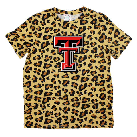 Texas Tech Wild One Tee