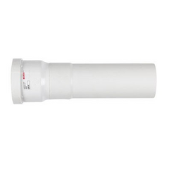 Saniflo Extension Pipe