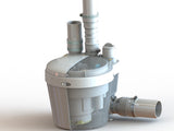 Saniflo SaniSWIFT Gray Water Pump