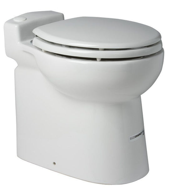 How Does A Saniflo Toilet Work