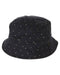 Obey Milton Bucket Hat Black