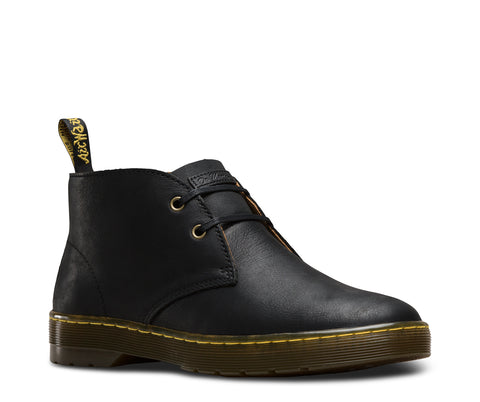 Dr Martens Cabrillo Black Wyoming Desert Boot 16593001
