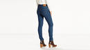 Levi's 721 High Rise Skinny Bright Moon