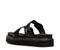 Dr Martens Myles Slide Black Sandals 23523001