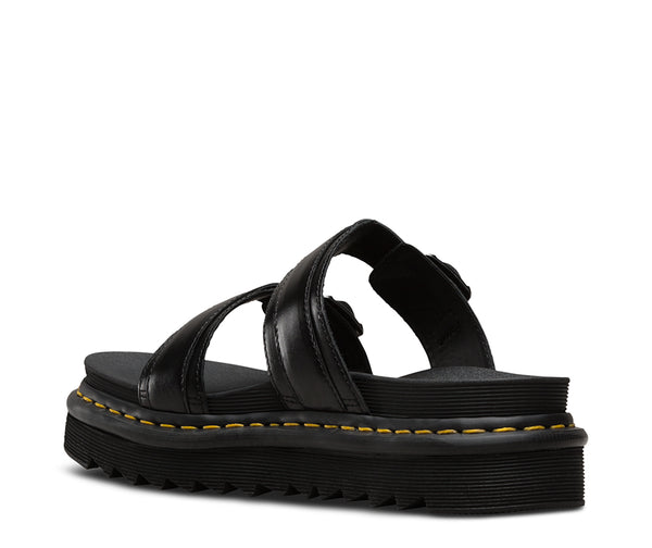f7e1b51e Dr Martens Myles Slide Sandals 23523001 – Famous Rock Shop