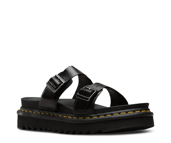 Dr Martens Myles Slide Sandals 23523001
